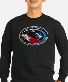 STS-31 Discovery T