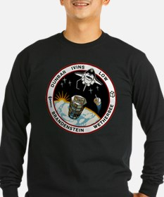 STS-32 Columbia T