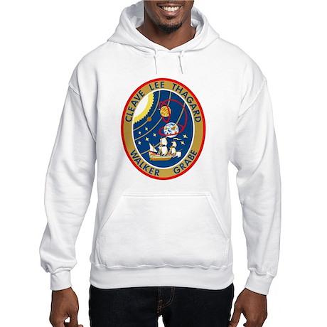 STS-30 Hooded Sweatshirt
