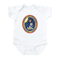 STS-30 Infant Bodysuit