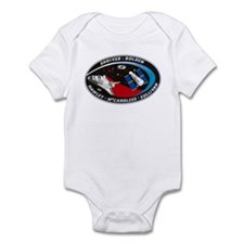 STS-31 Discovery Infant Bodysuit