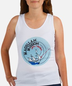 STS-33 Discovery Women's Tank Top