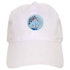 STS-33 Discovery Baseball Cap