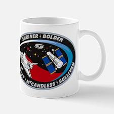 STS-31 Discovery Mug