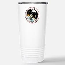 STS-32 Columbia Travel Mug