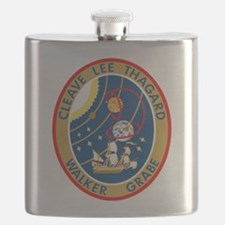 STS-30 Flask