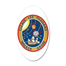 STS-30 Wall Decal