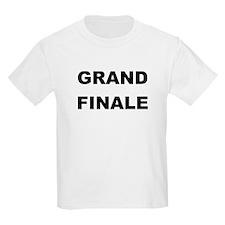 GRAND FINALE T-Shirt