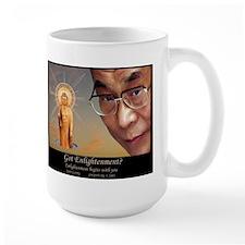 Got Enlightenment? -1- Mug