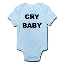 CRY BABY Body Suit