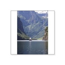 Nærøyfjorden Sticker