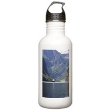 Nærøyfjorden Water Bottle