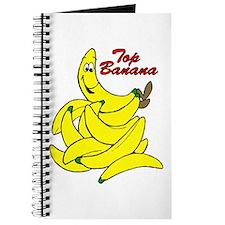 Top Banana Cartoon Journal