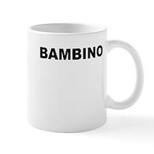 BAMBINO Mug