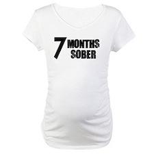 7 Months Sober Shirt