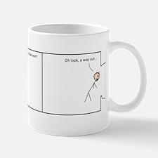 Cute Webcomics Mug