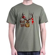 Bubba Deer Collection T-Shirt