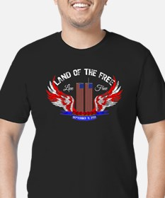world trade center 911 memorial T-Shirt