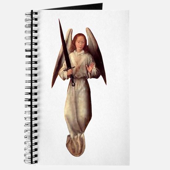 Archangel Michael -9- Journal