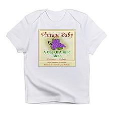 Unique Cool baby shower Infant T-Shirt