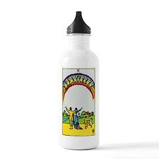 TEN OF CUPS Tarot Card Water Bottle
