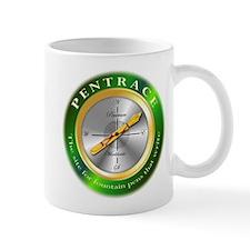 Pentrace Mug