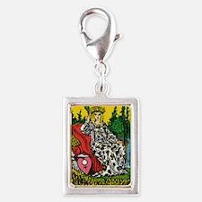 THE EMPRESS TAROT CARD Charms