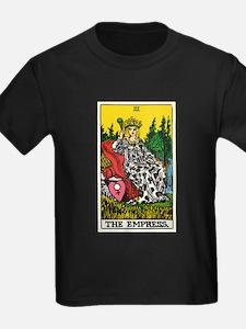 THE EMPRESS TAROT CARD T-Shirt