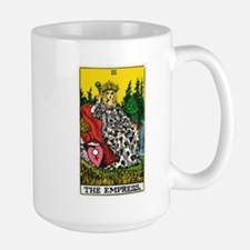 THE EMPRESS TAROT CARD Mug