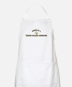 Treeing Walker Coonhound: Own BBQ Apron