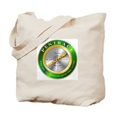 Pentrace Tote Bag