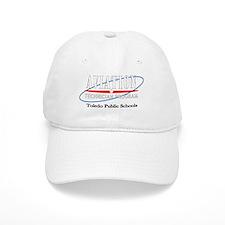 TPS Aviation Center Baseball Baseball Cap