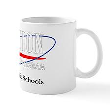 TPS Aviation Center Mug