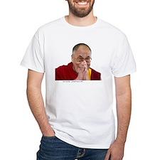 Dalai Lama - 2 Images - Shirt