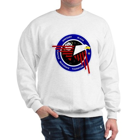 STS-33 Discovery Sweatshirt