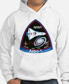 STS-35 Astro 1 Hoodie