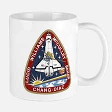 STS-34 Atlantis Mug