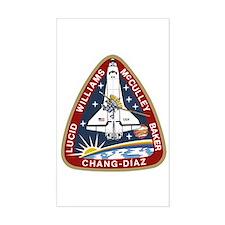 STS-34 Atlantis Decal