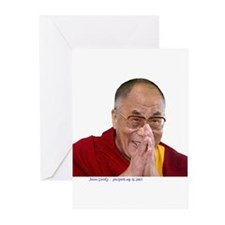 Dalai Lama - Greeting Cards (Pk of 10)