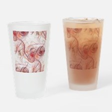 Fractal Drinking Glass