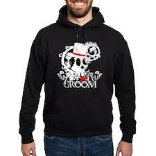 Skull Groom Hoodie