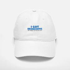 I Got Bronchitis & Ain't Nobody Got Time For That