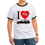 I Love My Auto/Car Ringer T