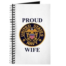 USN WIFE Journal
