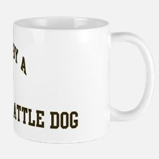 Stumpy Tail Cattle Dog: Owned Mug