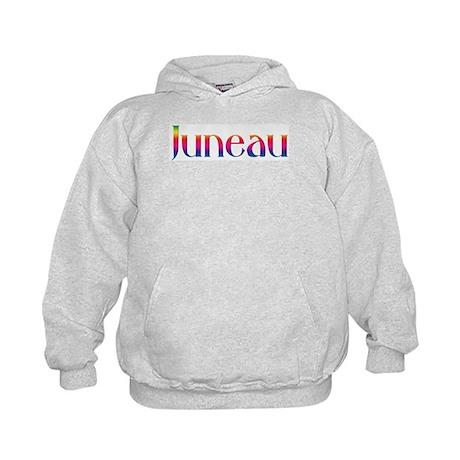 Juneau Kids Hoodie