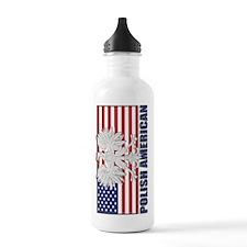 Polish American Water Bottle