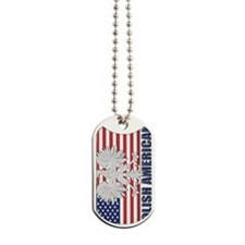 Polish American Dog Tags