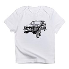 Unique Xj Infant T-Shirt