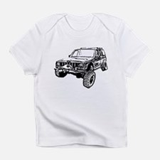 Unique Passport Infant T-Shirt